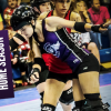 Charlotte Roller Girls 2016 Home Season