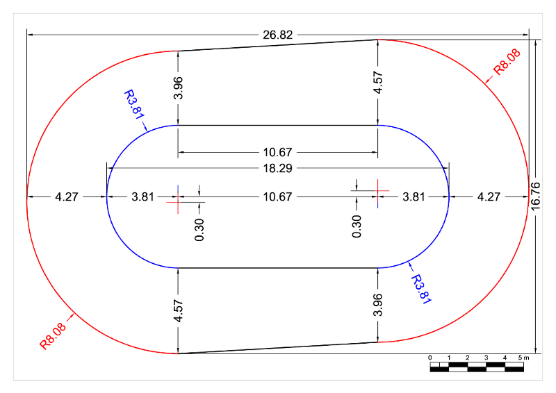 Track diagram wiring wiring diagrams instructions flat track diagram wiring diagrams instructions the basics of flat track roller derby wiring cheapraybanclubmaster Images