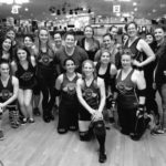 Skate with Charlotte Roller Derby!