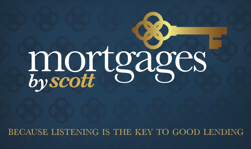 Mortgage by Scott